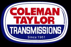 Coleman Taylor Jackson